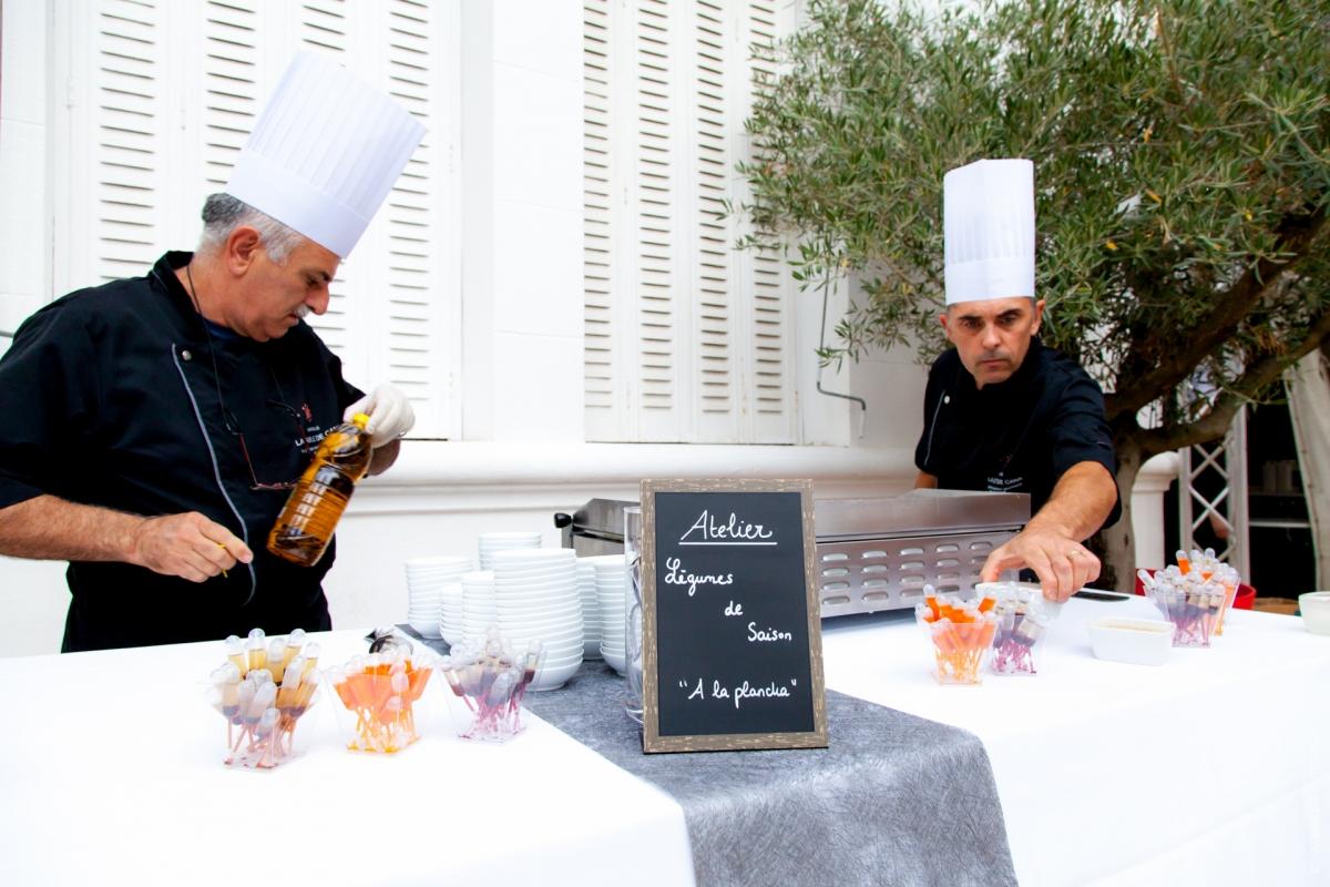 Nos R Alisations La Table De Cana Marseille