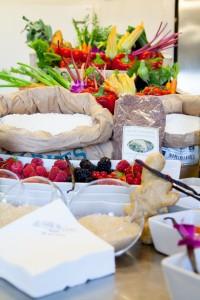 La Table de Cana - Produits frais et locaux