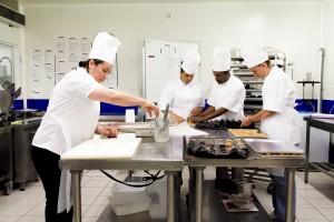 La Table de Cana - Cuisines