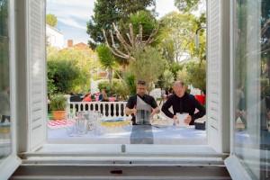 Villa Pascal Marseille ateliers traiteur
