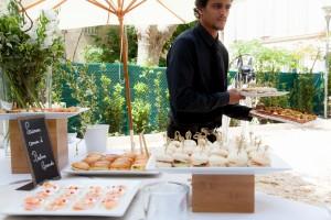 Traiteur Marseille Orangerie