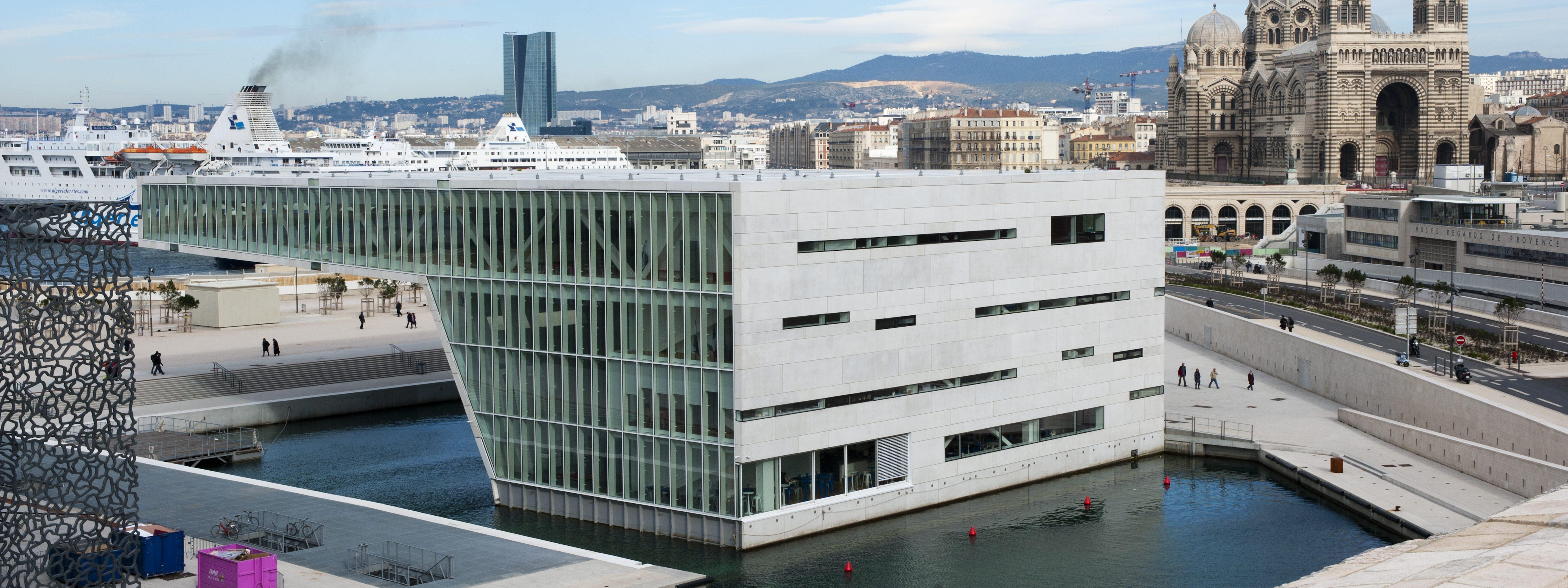 La Villa M Diterran E La Table De Cana Marseille