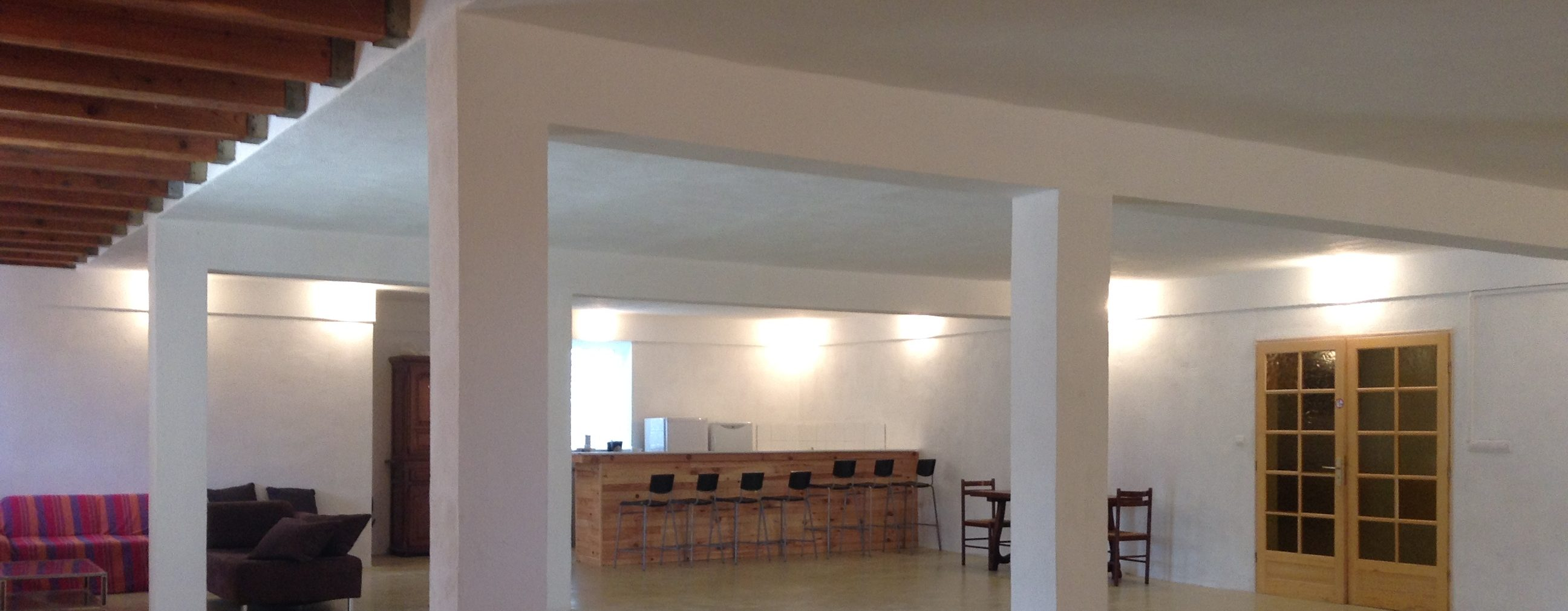 La Grande Image La Table De Cana Marseille