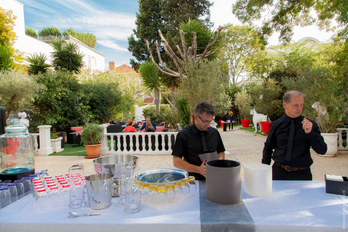 Ateliers Culinaires La Table De Cana Marseille