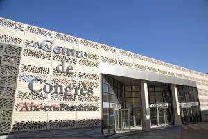 Centre de Congrès Aix traiteur marseille