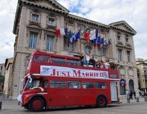 partenaire London bus