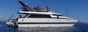 disco yacht