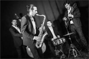Jazz Mood fête La Table de Cana