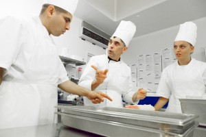 La Table de Cana Marseille - Cuisines