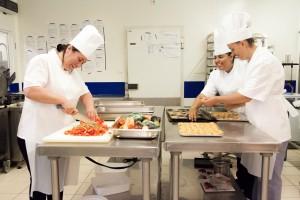 La Table de Cana Marseille- Cuisines