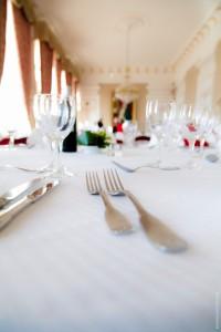 dressage de table mariage