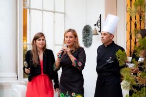 La Table de Cana Marseille traiteur et organisateur de réceptions