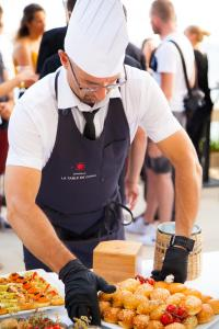 La Table de Cana Marseille, traiteur et organisateur de receptions