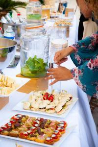 La Table de Cana Marseille et ses pièces cocktails