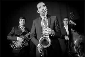 Musique La Table de Cana Jazz Mood
