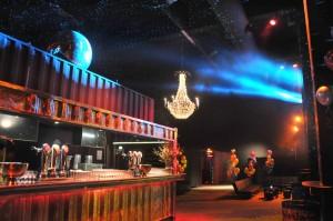 Cabaret Bar