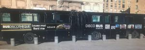 Discobus Mairie