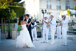GamCover - Wedding - light